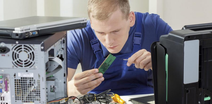 5 Tips To Choose The Right Computer Repair Service