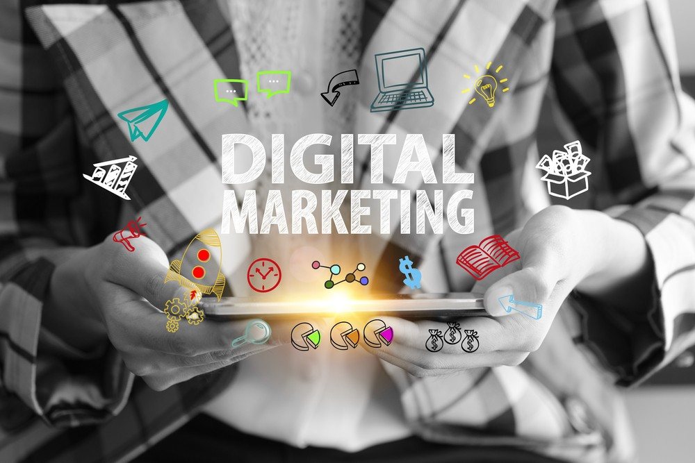 Photo of 4 Digital Marketing Strategies You Must Follow to Grow your Business