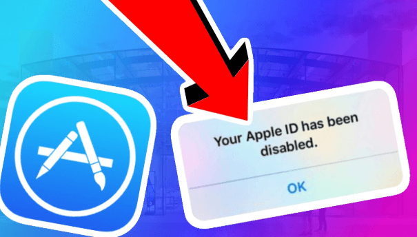 How To Fix Your Disabled Apple ID