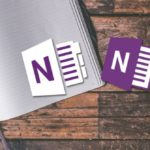 How to paste text without formatting in OneNote for Windows 10