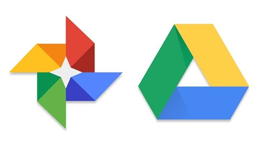 How Google Drive and Google Photos work together