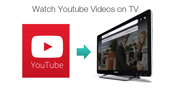 How to Watch YouTube on TV