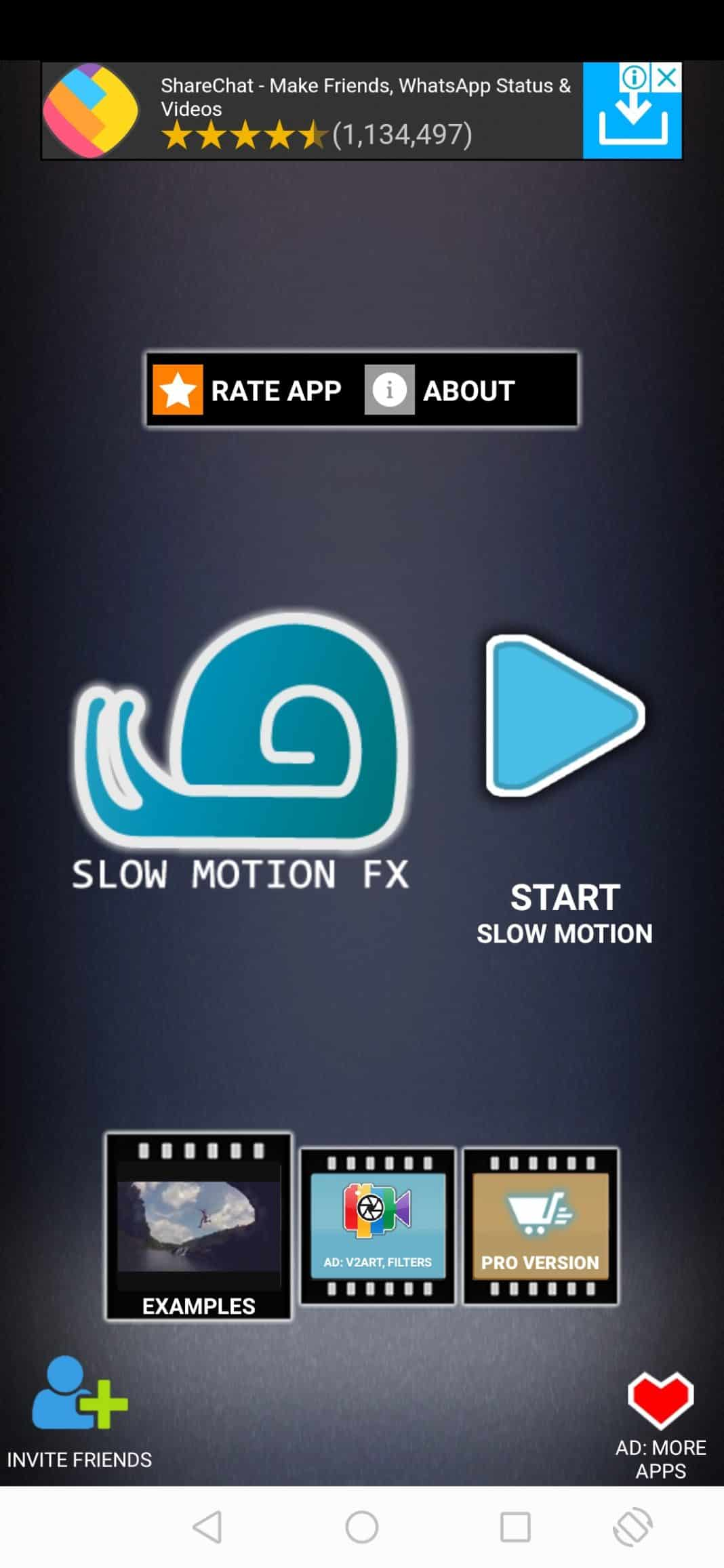 Enable Slow Motion Video in Any Android Device