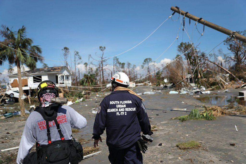 hurricane post apolocaypse