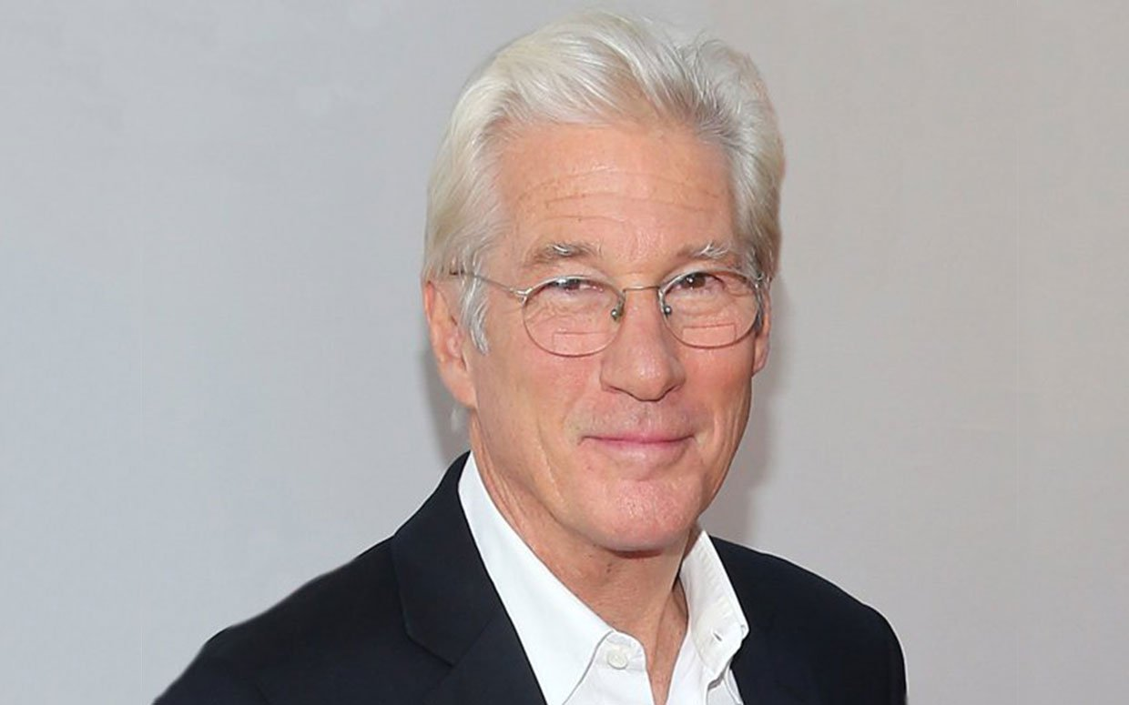 Apple cancels drama 'Bastards' starring Richard Gere