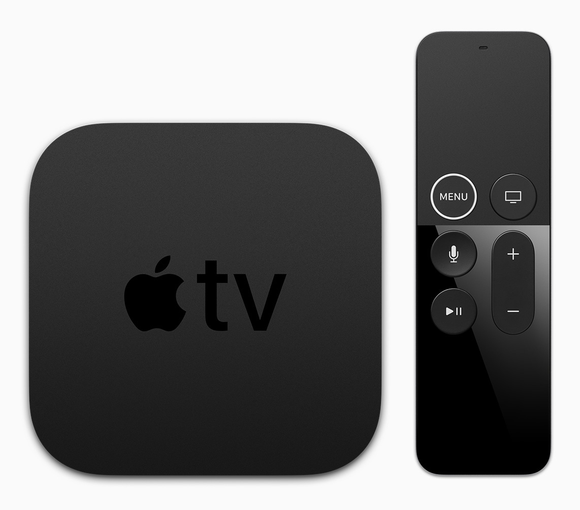Apple may launch a new Apple TV with A12 processor soon