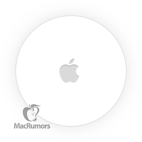 Apple's Tile-like tracking device may be small and round, feature 'Items' tab in Find My app