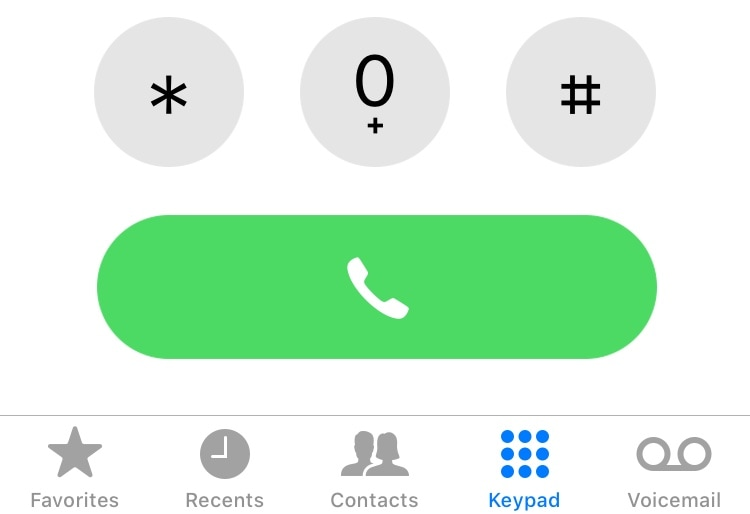 LongerCallButton makes the Phone app's call button wider and easier to tap