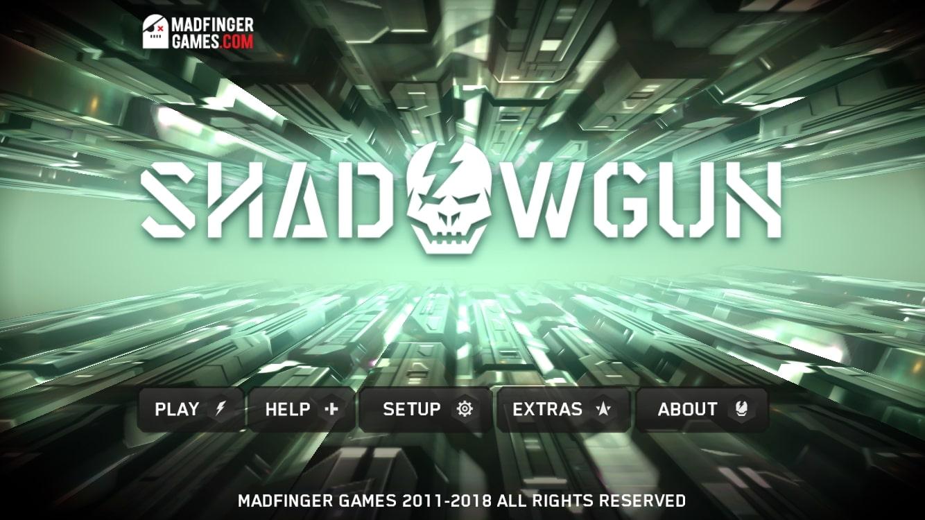 Retro review: Shadowgun