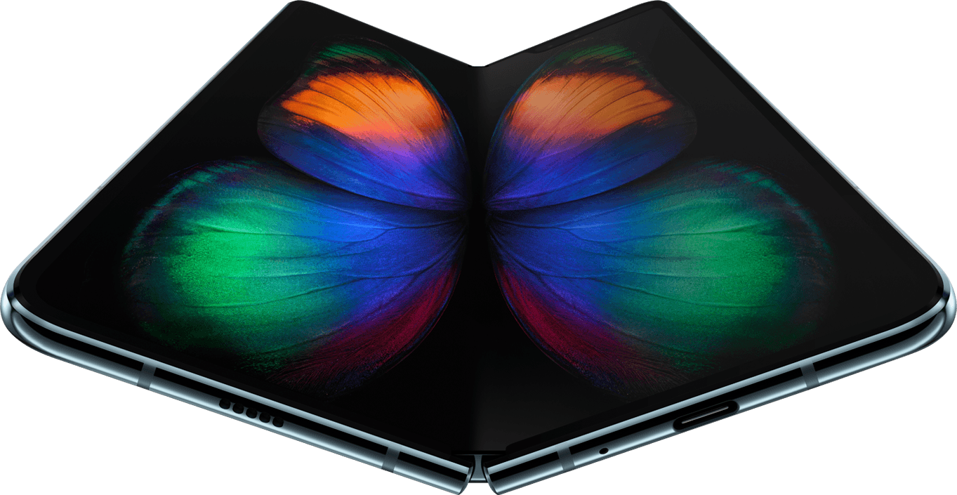 Samsung says the Galaxy Fold will launch in the U.S. 'in the coming weeks'