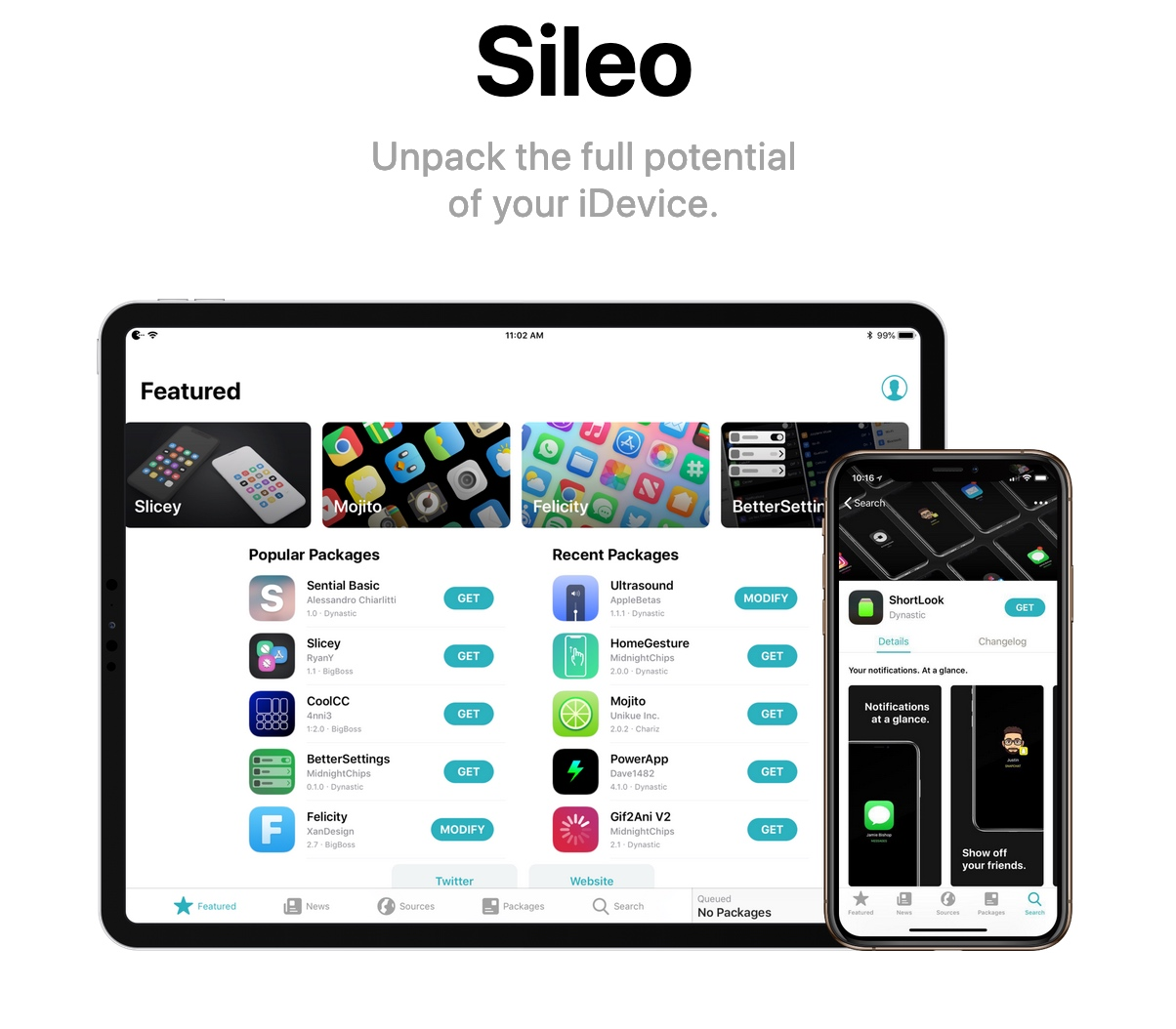 Photo of Sileo Team releases Sileo and Sileo Demo v1.4.1 with URL fixes