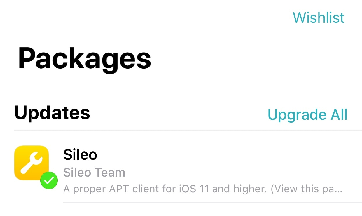 Sileo v1.4.0 brings speed boosts, adds more support for Swift & native depictions