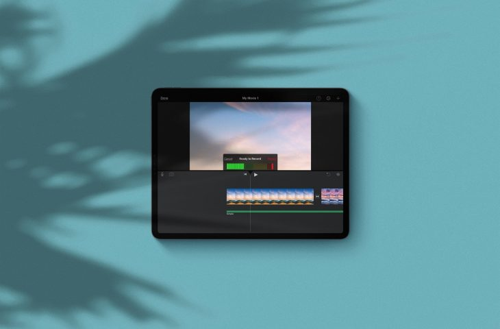 How to record and add voiceover in iMovie on Mac and iOS