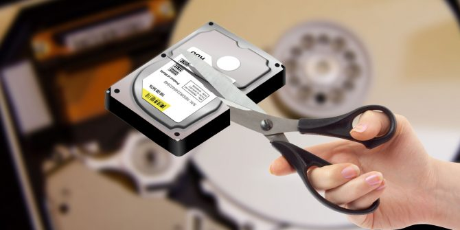 How To Use Windows Disk Partition Manager