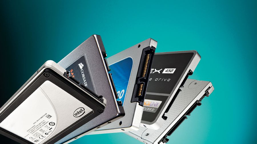 Microsoft will now encrypt new SSDs with BitLocker