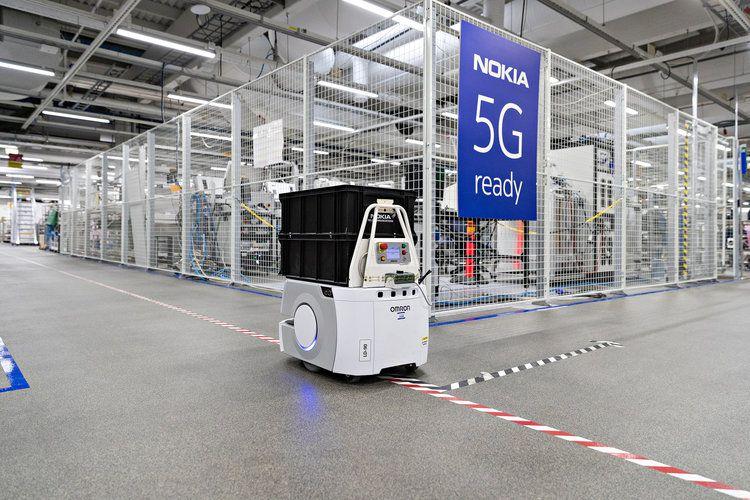 Nokia opens Future X Lab to showcase end-to-end 5G