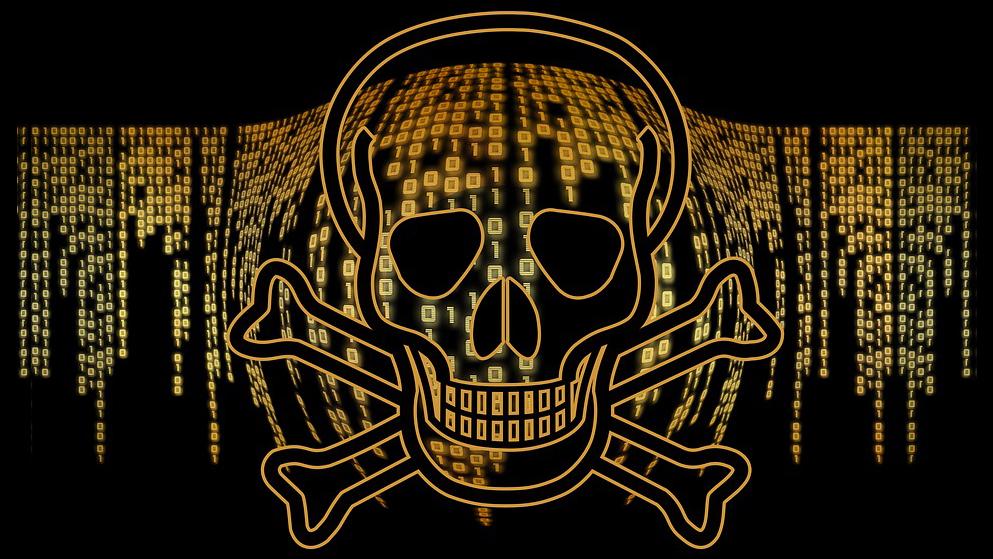 Windows malware turns PCs into zombies