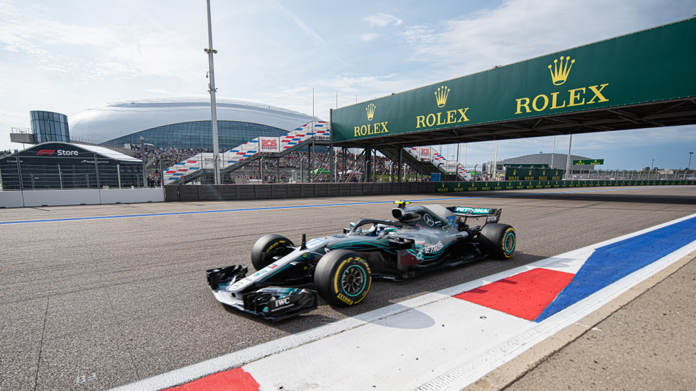 Photo of How to watch Russian Grand Prix 2019: live stream F1 online from anywhere