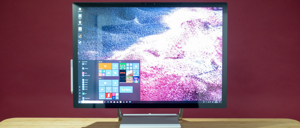 Microsoft still hasn't announced a Surface Studio 3 with current hardware – why?
