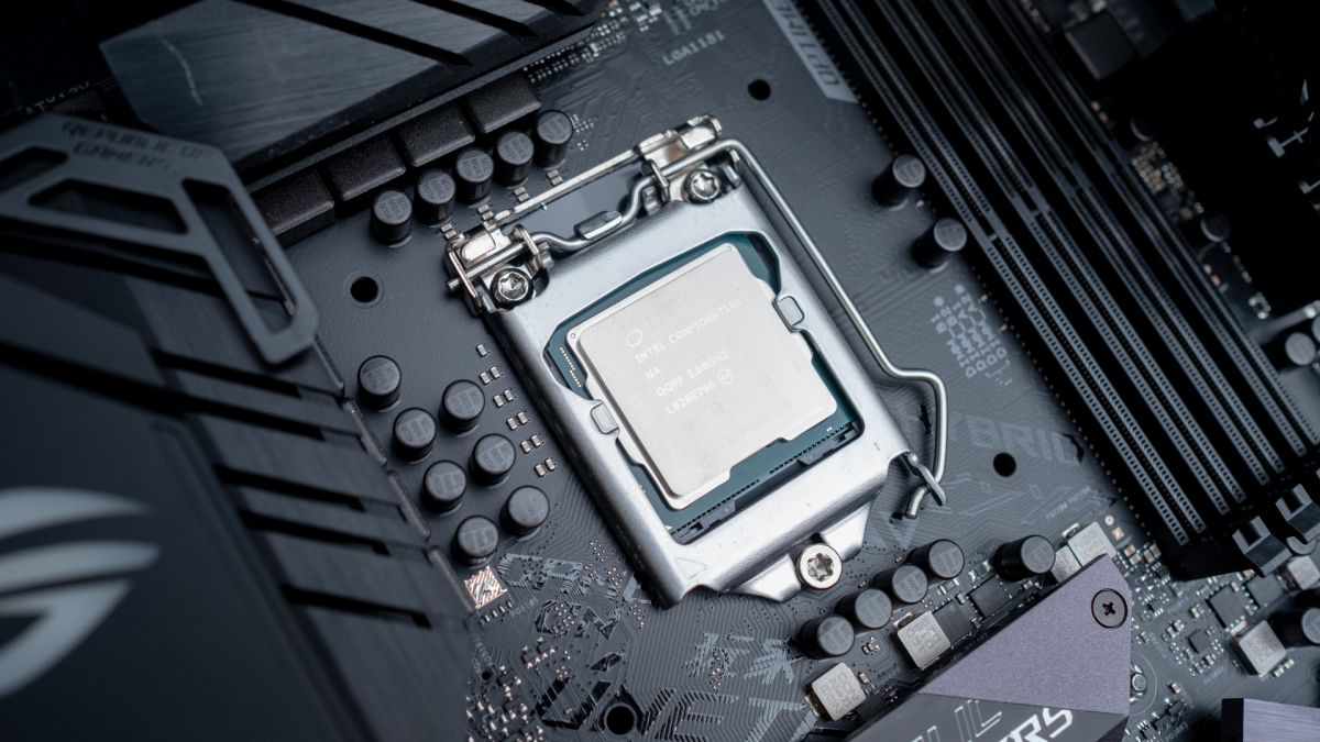 Intel may have a 6-core Comet Lake S CPU to challenge AMD in desktops