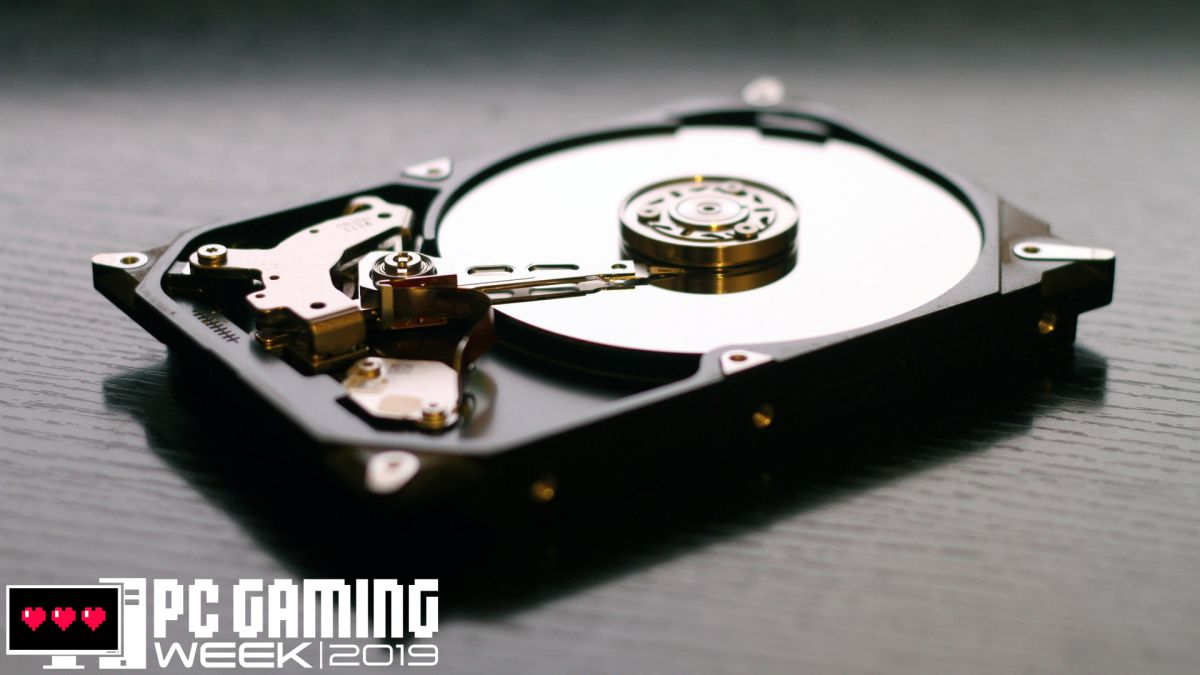 Best hard drives 2019: the best HDDs to save all your data