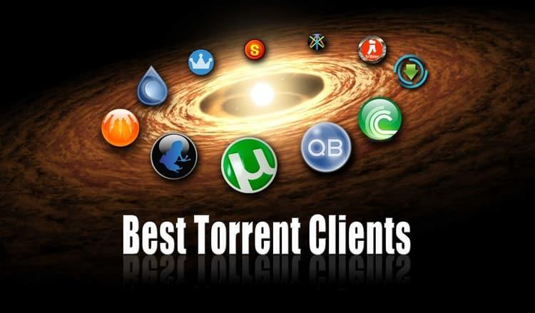 Top 5 Best Torrent Clients 2019