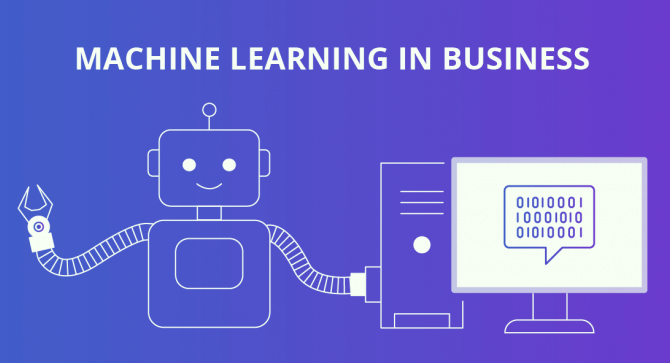 Photo of Benefits of Applying Machine Learning To Your Business