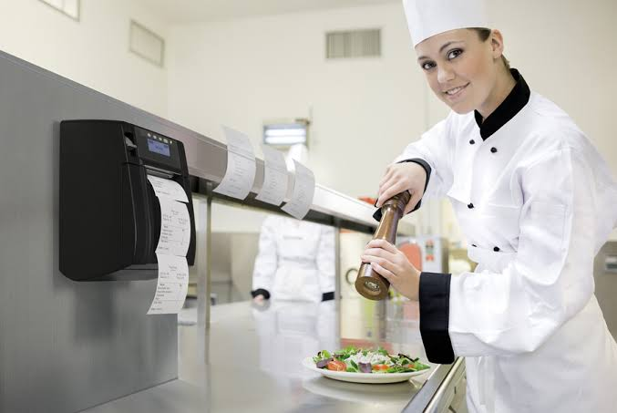 Photo of The Benefits of Using Kitchen Printers