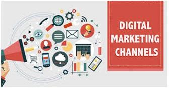 Marketing Spends On Digital Marketing Channels