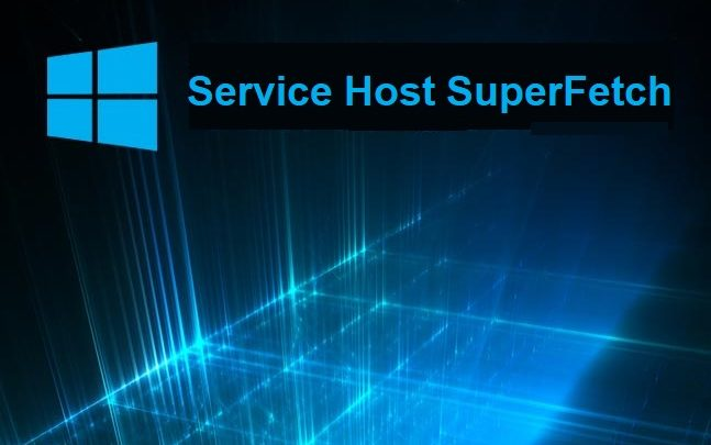 What is Service Host SuperFetch and How to Fix It's Problems