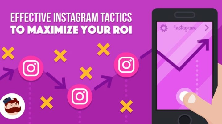 8 Proven Instagram Marketing Tactics To Turn Your Followers Into Customers