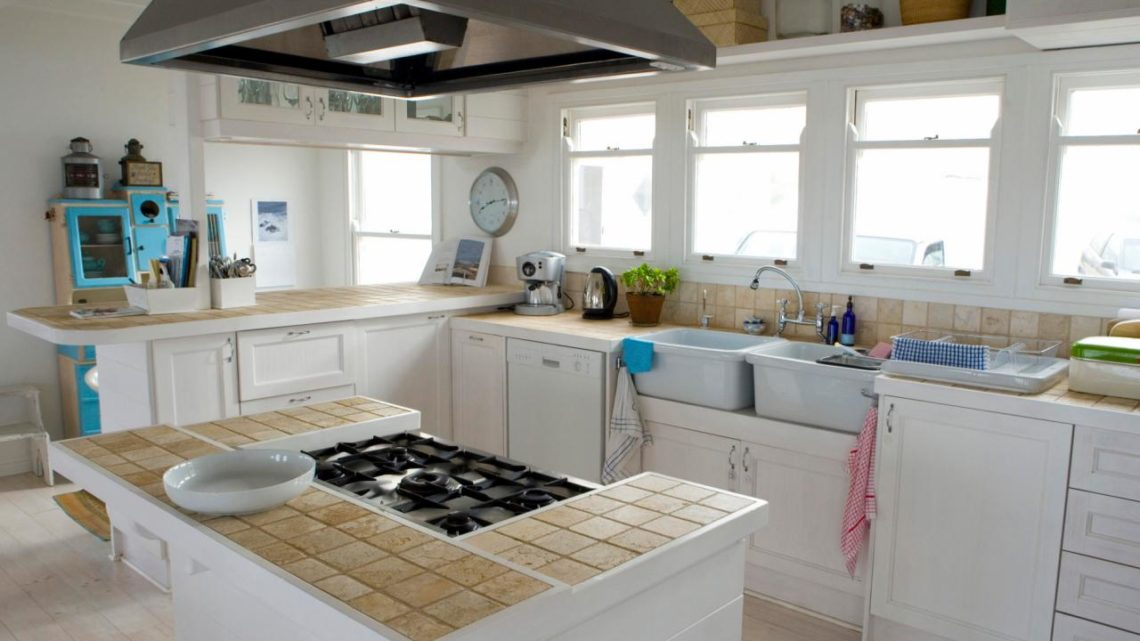 How to properly maintain your kitchen worktop to maintain the aesthetics of  the kitchen?