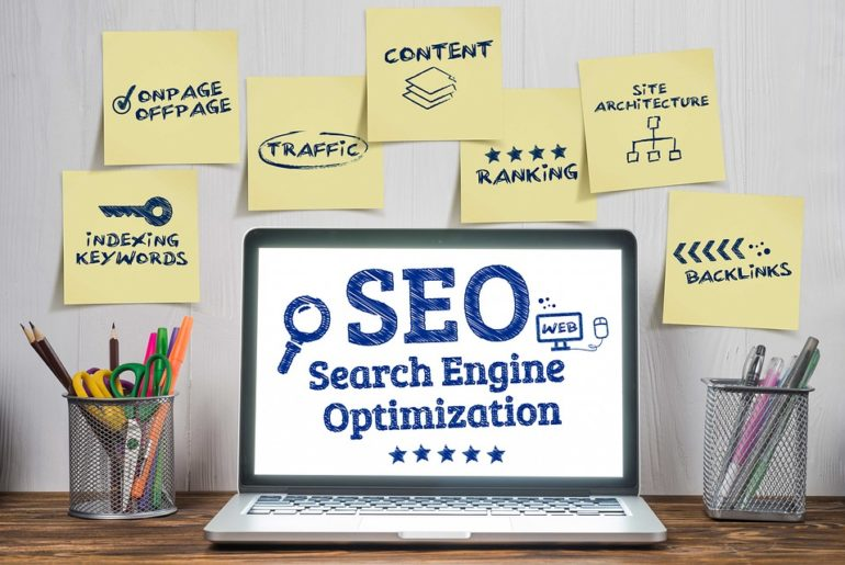 Competition for Online Leads Makes SEO for Lawyers a Smart Investment
