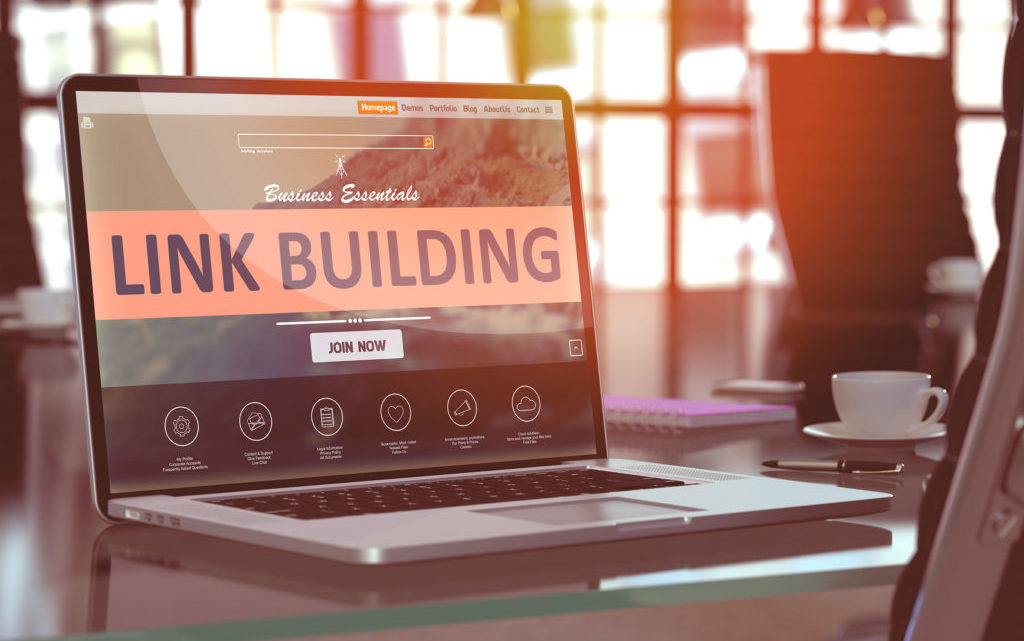Easy Way to do Link Building
