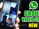 whatsup video call
