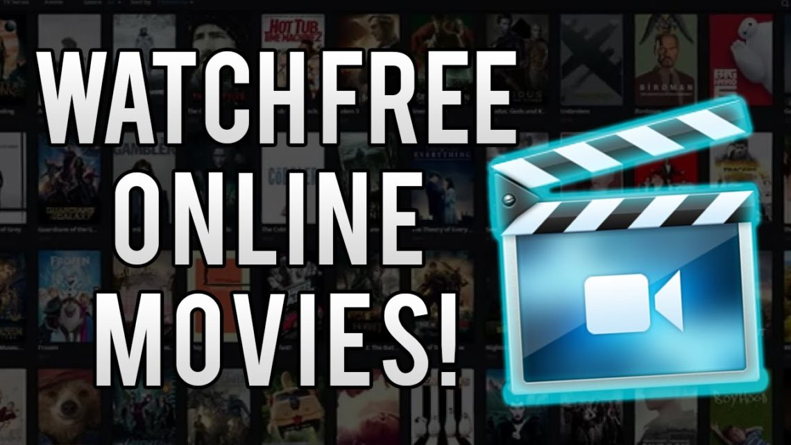 Top 10 websites to watch free movies online 2020