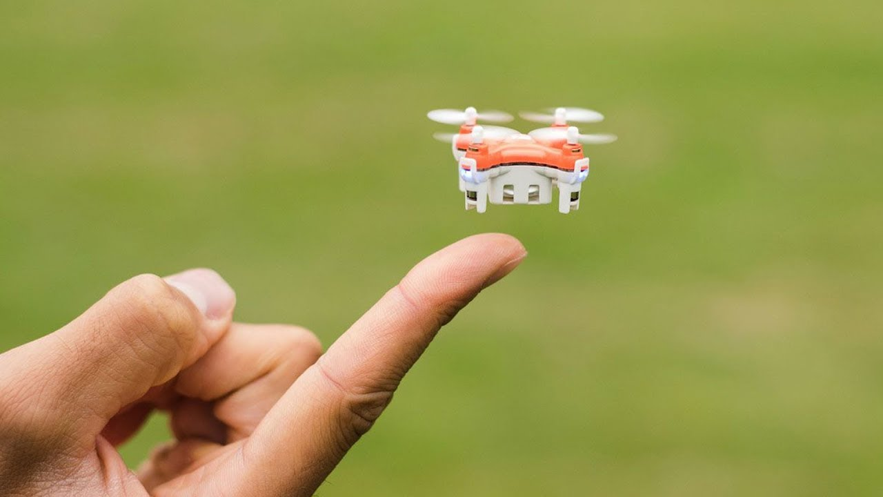 The best Mini Drone in 2020
