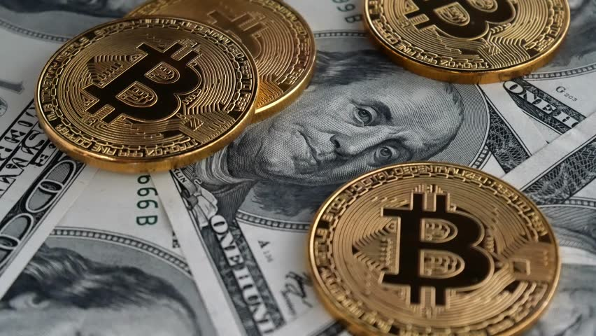 Photo of Bitcoin and Cryptocurrency the Future of Money