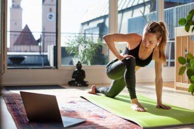 fitness apps for women