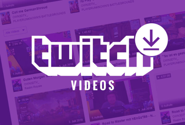 Photo of How to Download Twitch Videos