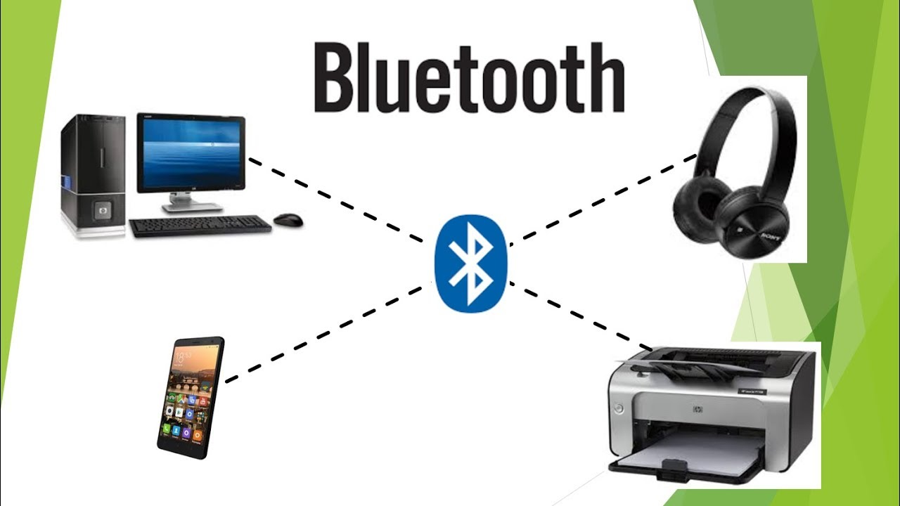 Photo of What Bluetooth is and How it works?