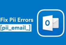 Photo of How to solved [pii_email_84e9c709276f599ab1e7] Error Code in Mail Outlook?