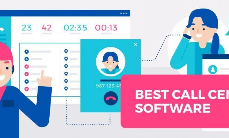 7 Best Call Center Software