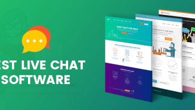 Photo of 10 Best Live Chat Software