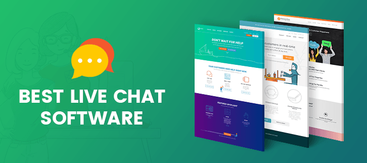 10 Best Live Chat Software