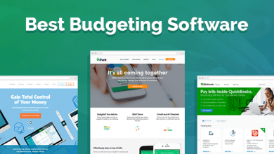 Photo of 7 Best Budgeting Software