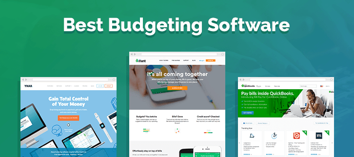 7 Best Budgeting Software