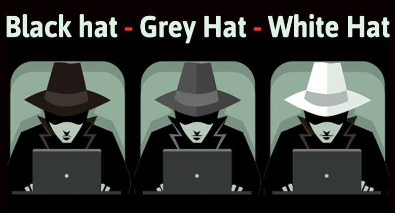 What's the Difference Between Black-Hat and White-Hat Hackers?