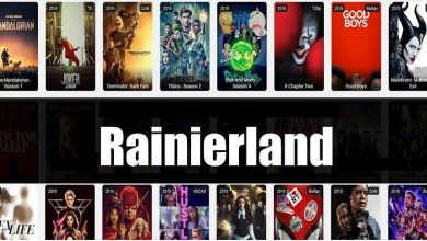 Photo of Top 15 Best Alternatives Of Rainierland To Watch Movies Online