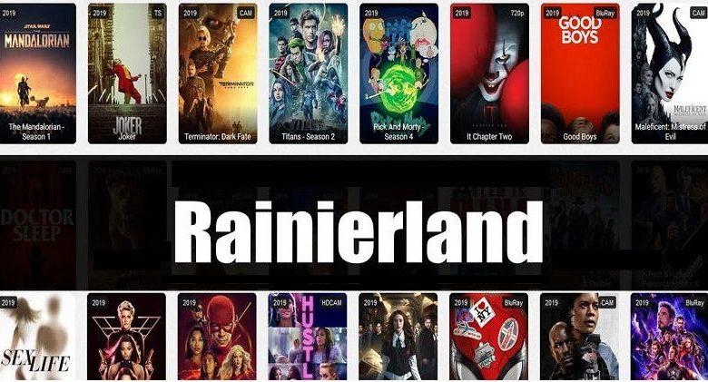 Alternatives Of Rainierland